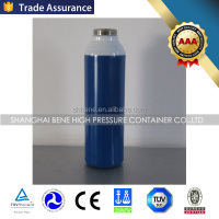 5L~10L Dia 140mm WP150 TP250 Seamless Steel GAS CYLINDER