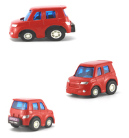 Mini Metal Pull Back Toy Cars with Factory Direct Price