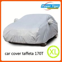 High quality folding garage car cover