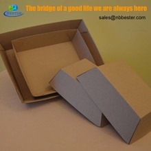 Factory price high quality food box paper