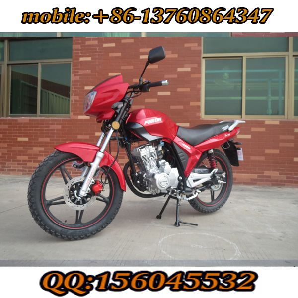Fekon new designed motorcycle 125CC motorcycle model FK150-8 1