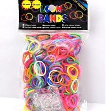 600 pcs loom band mix color cheapest