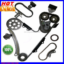 H20A H25A H27A Timing Chain Kit For Suzuki Grand Vitara Escudo Grand Vitara XL-7 Engine Timing Chain Kit Set