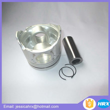 Forklift engine parts S6K S6KT Piston & Pin & Snap Ring 34317-10200 34317-08100 for Mitsubishi