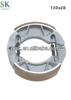 Motorcycle Brakes Parts Brake Shoes JUPITER.R (OEM quality /Made in China)