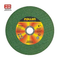 Good Price Green En12413 Abrasive 4