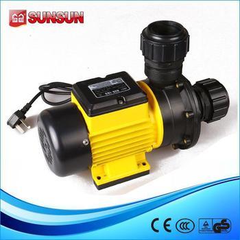 Sunsun swimming pool water filter motor pump for pond for Swimming pool filter pump motors