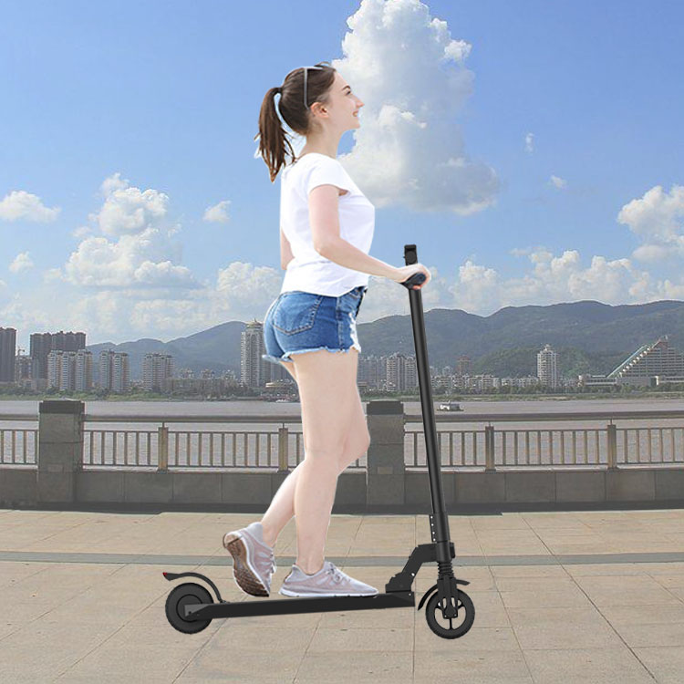 Accessoires scooter e battery electric foldable keep body balance and make battery protected