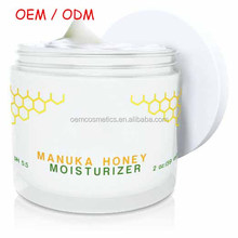 Natural Honey FACE Cream with Super Anti Aging Science
