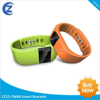 Bluetooth 4.0 Smart bracelet Wristband Sports Silicone Sleep Tracking Health Fitness Bracelet LED watch