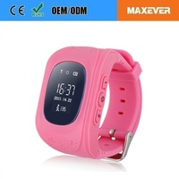 The Best Sale Q50 GPS Tracker Watch Kids GPS Watch Phone