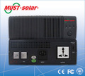 MUST Solar-500va-2000va inverter for notebook computer dc12v dc24v ac 220v ac 230v inverter