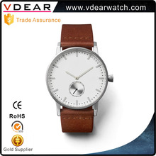 New Arrival Own Logo Men Women 10 Atm Water Resistant Watch
