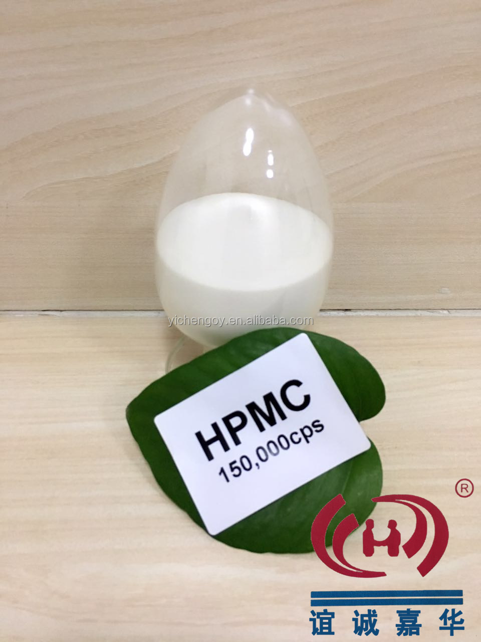 HPMC Thickener Agent cement based tile adhesive for skim coat putty in construction