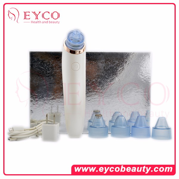 EYCO Microderm beauty device 2016 new product benefits of microdermabrasion at home professional microdermabrasion equipment