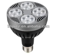 Par 30 20/40w led spotlight most powerful osram led spotlight 50w