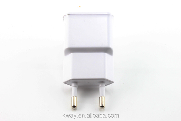 Dual USB Wall Charger power Adapter For Samsung galaxy tab tablet pc S4 s5 s6 S7 edge Note 7 Note 5 4 For HTC + micro usb cable