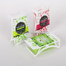 place type hot sell gel air freshener for car