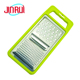 Food-grater fruits vegetable tools PP&stainless steel manual potato carrot peeler vegetable graters