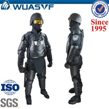 High quality police anti riot crowd control suit
