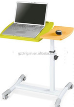 folding bed adjustable aluminum notebook stand folding laptop
