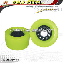 Derby skate wheel, quad wheel, hocky skate wheel