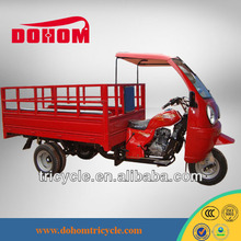 China three wheel motorbike durable for cargo