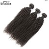 Best Selling Own Factory Private Label Permanent Body Wave 9A Virgin Hair Extension