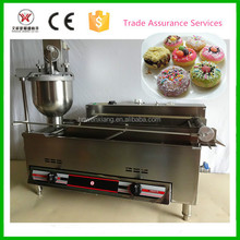 2016 hot selling commercial donut maker/ mini donut making machine / automatic donut machine