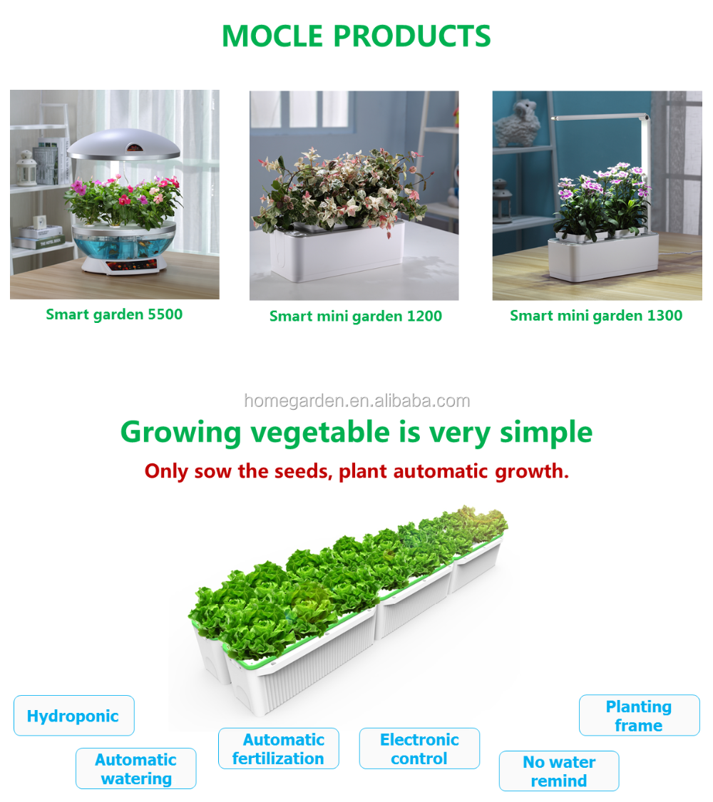 Hot selling cheap pocket planter