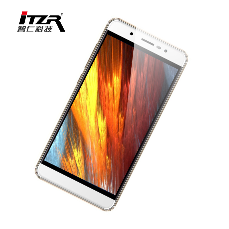 "Selling well low price customized 5"" IPS screen cell phone 4G mobile phone smart phone android"