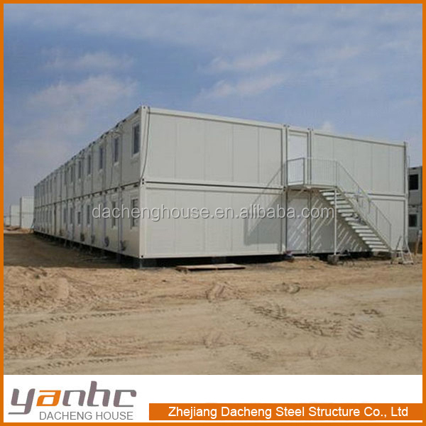 Modular camp dormitory/Modular Container housing