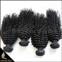 best price high quality tangle free unprocessed full cuticle malaysian afro kinky baby curly hair