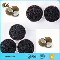 High Quality Factory Price Bulk Coconut Shell Activated Carbon