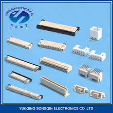 High frequency 2mm pitch pin connector