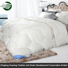 Customized Size Winter Warmth Polyester fiber Bed Quilt