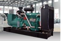 100% pure copper wiresWeifang 300kw/375kVA Power Generator(WT12D-360) Used in Hospital