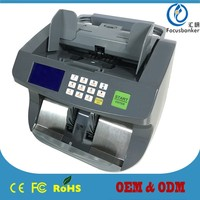 (Hot sale!!!)Vacuum Portable Banknote Counter for Pakistani rupee(PKR)