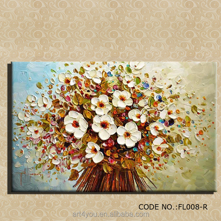 Decor canvas abstract oil painting