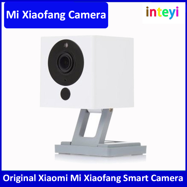 Original Xiaomi Xiaofang IP Smart Camera F2.0 8X Digital Zoom IP 1080P WIFI Wireless Remote Camaras Cam Night Vision CMOS Camera