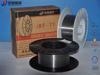 Gas-shielded welding wire / flux cored arc welding