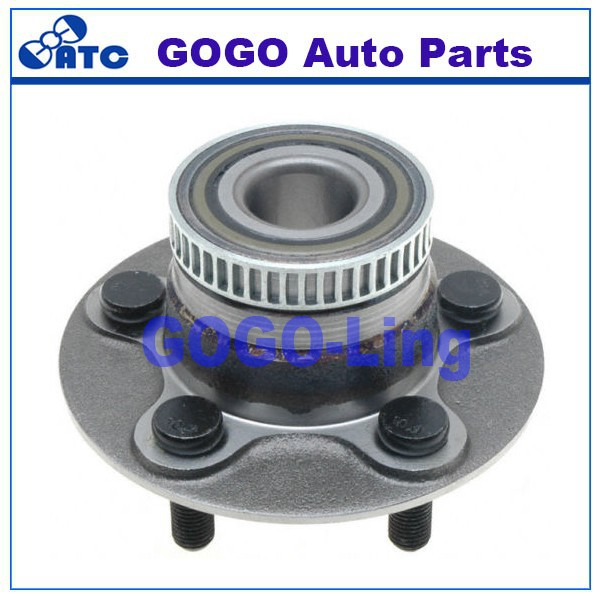Wheel Hub Bearing for Chrysler PT Cruiser Dodge Neon OEM 512167 295-12167, 1411-44944, 44944, 512167