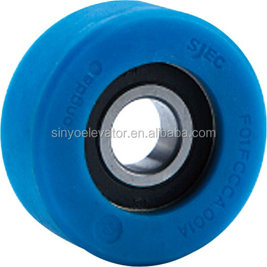 Step Chain Roller for SJEC Escalator