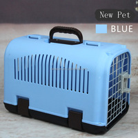 Quality primacy bottom price u style pet air box customized pet bag with travel pocket