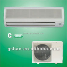 Hot! Midea wall split wall air conditioner 12000btu