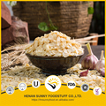 Factory direct sell best quality air dried garlic flakes