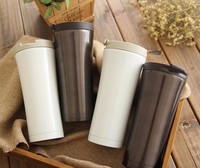 500ML metal coffee cup/Thermos Flask/travel Mug Cups
