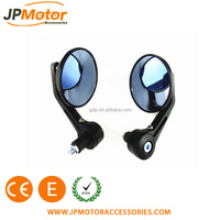 JPMotor universal motorcycle parts rear view mirror CNC vespa scooter mirror