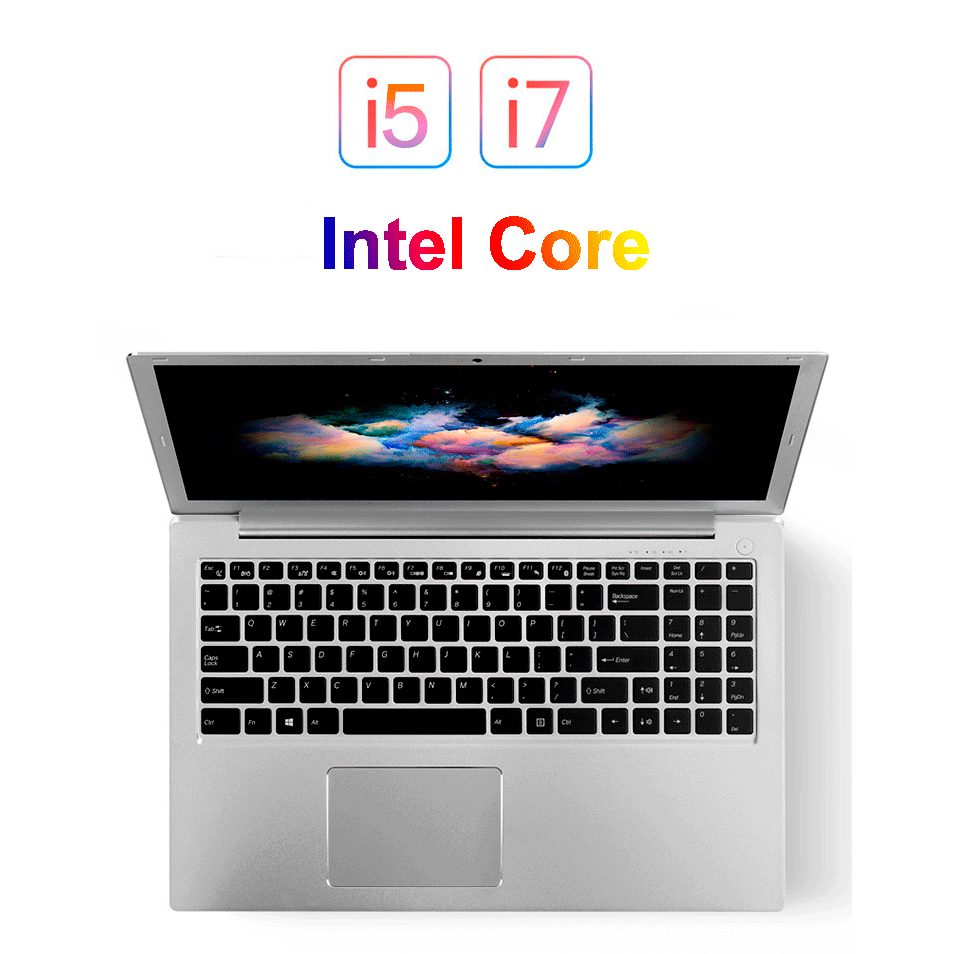gaming <strong>laptop</strong> 15.6 inch 500gb Intel Notebook <strong>laptop</strong> computer core i7 i5 custom new not used msi mi OEM