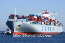Professional customized sea freight service from China to Estonia ---skype:vic-yongfu